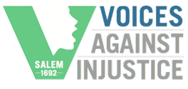 Salem Witch Trials » Voices Against Injustice